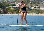 Joy Stand Up Paddle Boarding