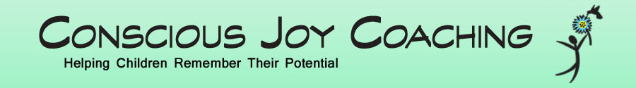 Conscious Joy Coaching
